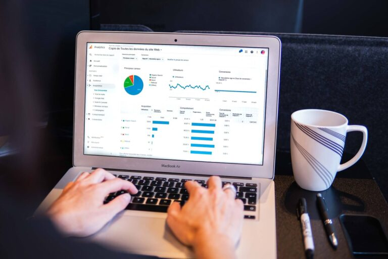 thriveark how to add google analytics to shopify