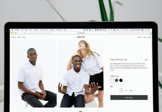 thriveark-ecommerce-portfolio